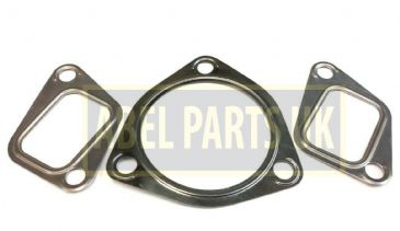 3CX - GASKETS SET FOR EXHAUST MANIFOLD (PART NO. 813/00419)